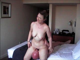 32yo británico ex gf hotel encuentro primera mierda de la noche!