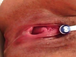 cerca de orgasmos múltiples y chorros