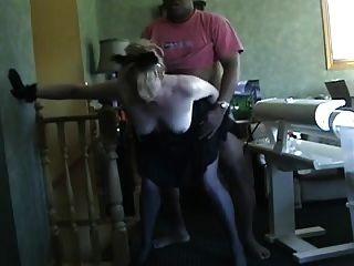 sexo maduro con bbc