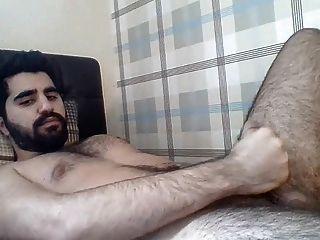 masturbándose turquía oso turco fahri silivri big dick cam