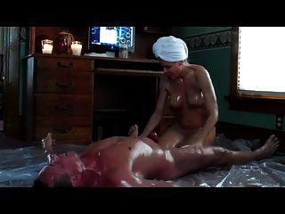 sexo aficionado lubricado
