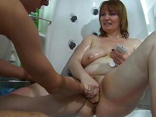 mamá rusa caliente 2