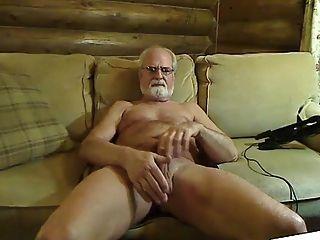 golpe del abuelo y ser aspirado en la leva