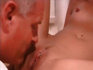 viejo asqueroso fart mierda enfermera