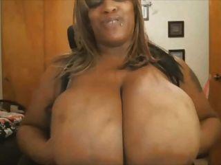 black bbw con tetas grandes webcam
