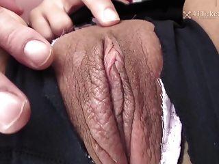 el coño de aoi nohara afeitado y follado (jav sin censura)