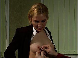 el secretario de su sueño.