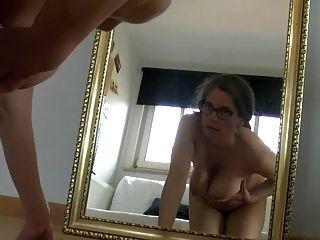 busty tina el espejo (sc por favor no elimine)