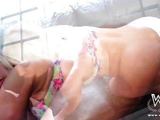 culo culo interracial anal maduro melanie monroe
