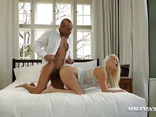 blanche bradburry es un anal amante de la traición