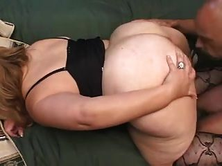 bbw grasa culo monique va anal