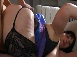 bbw ruso maduro ama follar anal con su boytoy