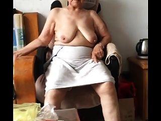 abuelita asiática 6