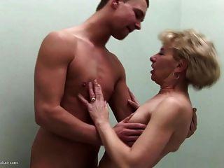 Foot lesbien closet fucked