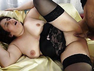 scambisti maturi chubby moana italiano se la follan anal