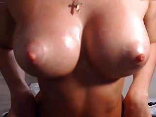 rubia culo redonda big boobs tetas afeitado cameltoe coño