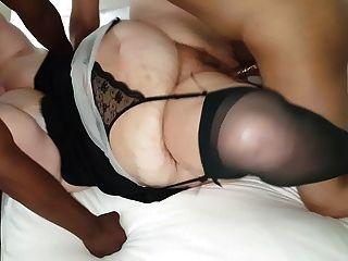 esposa con 2 extraños studs de bbc en motel fuck and suck 4