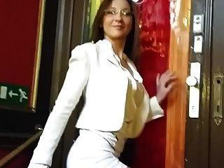 verdadero cliente real prostituta