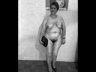 madre madura vestida desnuda! ¡animación!