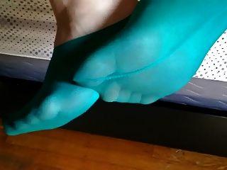 calcetines sudorosos apestosos footie ...