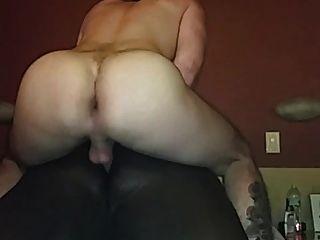 culo negro grande follada