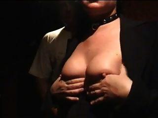 puta madura en el cine porno