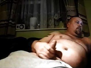 gran barriga del vientre con la polla gorda grande