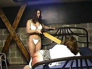 amateur ama castigar a su puta sissy 03
