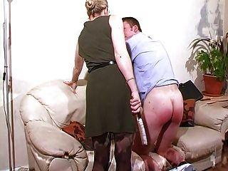 castigo de maestro