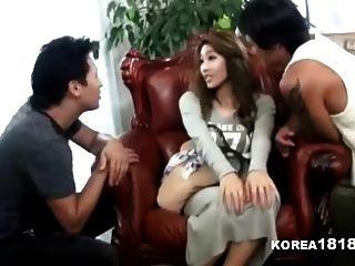 korea1818.com caliente nena coreana recogido