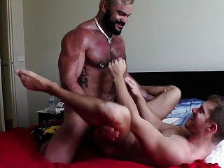 hombres reales fuck raw (usado y abusado)