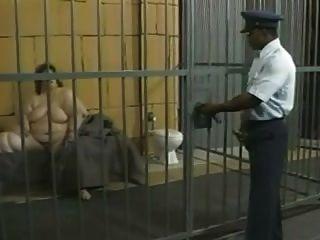 jodido ssbbw en la cárcel