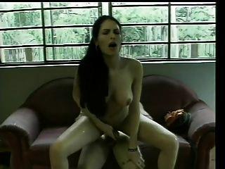 transexual follada como una buena puta