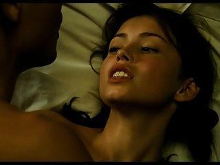 Jane March escena de sexo desnuda en el amante scandalplanet.com