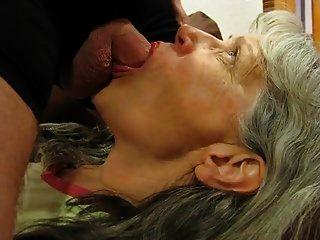 abuelita amor cum