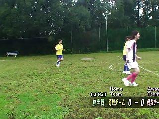 subtitulado enf cmnf japanese nudist soccer penalty juego hd