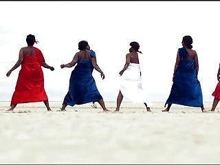 mujeres africanas twerking, mejor en el mundo