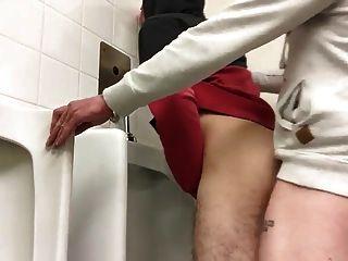 troca troca no banheirao