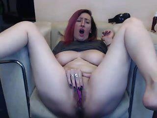 tetas grandes webcam rumana milf