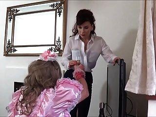 madame c martilla bofetadas rosa marica angelica