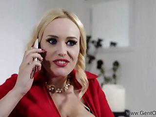 Angel wicky con la famosa estrella porno antonio Suleiman