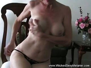 abuela ama la diversión mamada