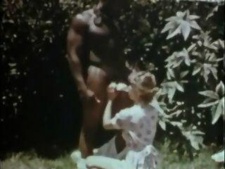 plantación amor esclavos clásicos interracial años 70
