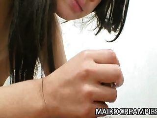 adicción sexual a yukari kiyoi de una madura cachonda jav