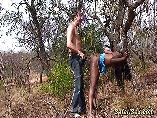 sexo fetiche sexo safari extremo