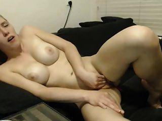 chica cam masturbación y orgasmo 1