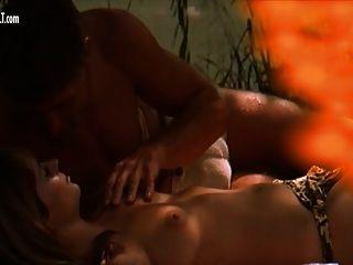 Compilación desnuda de laura antonelli