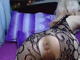 camgirl, freak anal abierta y pedos pt2