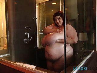 bbw sexy lexxxi luxe jabones y duchas