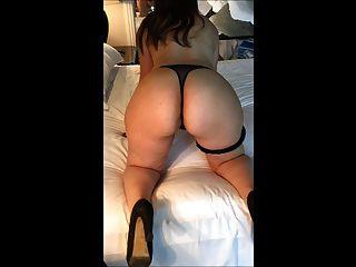mi curvilínea esposa brasileña es mi puta muñeca